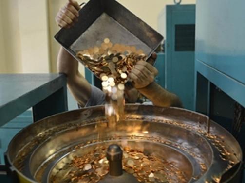 Altın üretimi yüzde 68 azaldı