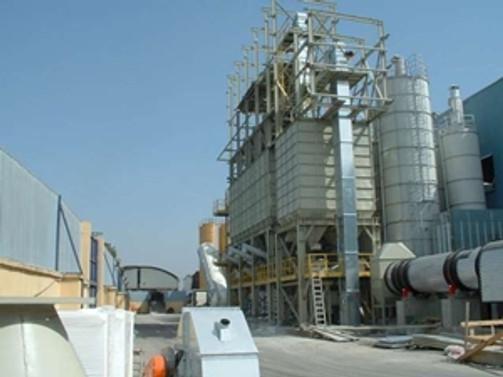 Türkiye çimento üretiminde ilk beşte