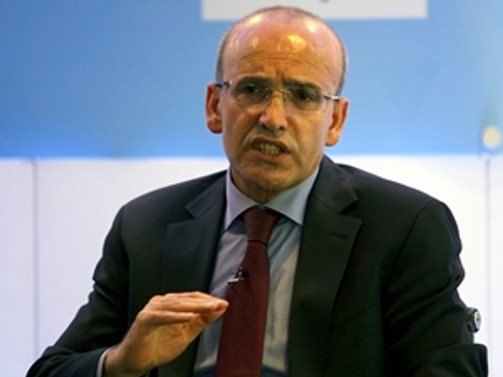 'Türkiye'nin yüzde 3,3'lük büyümeyi yakalaması başarıdır'