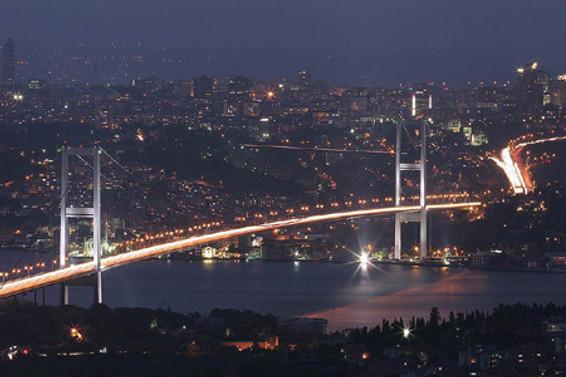Köprü ve otoyollar satılıyor