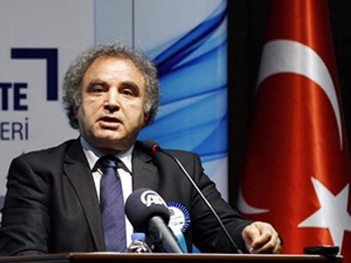 Rektör Yardımcısı'ndan Kürtçe İletişim Fakültesi talebi