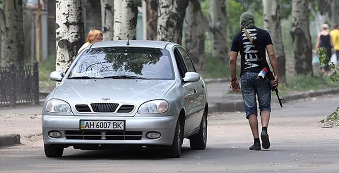 Ukrayna'da 4 gözlemci daha kayboldu