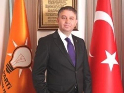 AK Parti Ankara İl Başkanı istifa etti