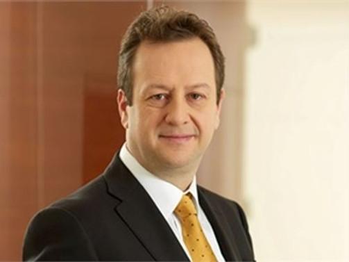 İş Yatırım 11. şubesi Antalya'da açıldı