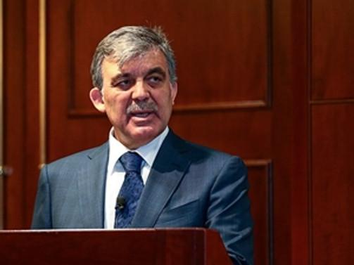 'Türkiye'nin esas gündemi Cumhurbaşkanlığı seçimi'