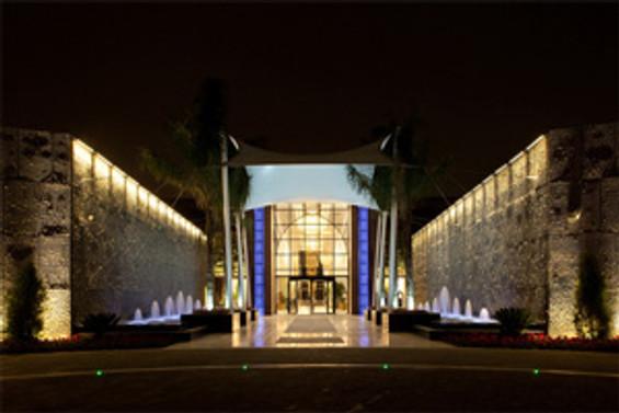 Rixos, Libya'da altı ayda 120 yataklı otel yaptı