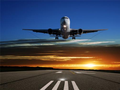 Her 22 saniyede bir uçak seferi yapıldı