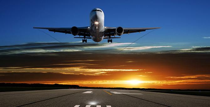 İlk 6 ayda 75 milyonu aşkın kişi uçtu