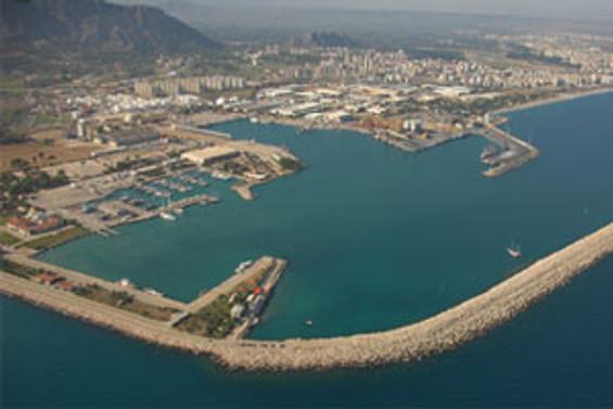 Antalya Limanı, Global'in oluyor