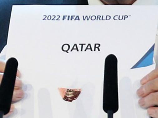 FIFA: 2022 Dünya Kupası yeniden oylanabilir