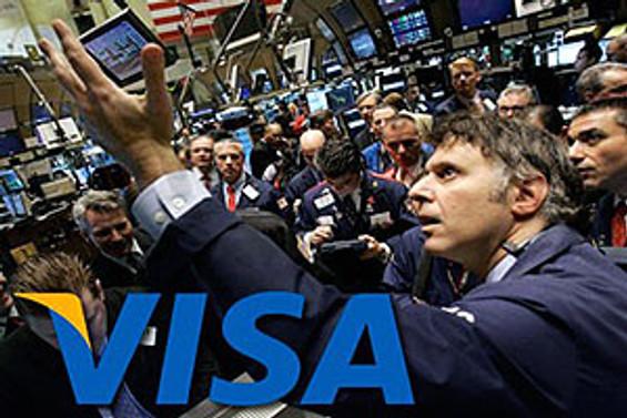 Visa karını yüzde 51 artırdı