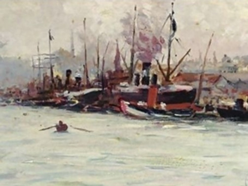 Fausto Zonaro tablosu, 180 bin liradan el değiştirdi