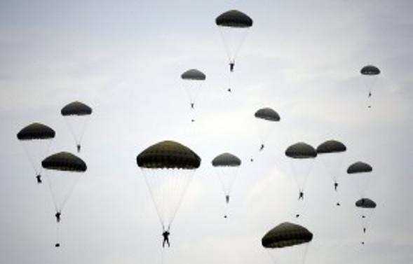 ABD'den Bulgar ordusuna 7 milyon dolarlık yardım