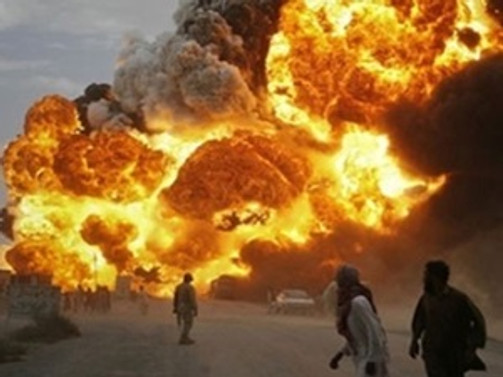 Afganistan'da intihar saldırısı: 89 ölü!