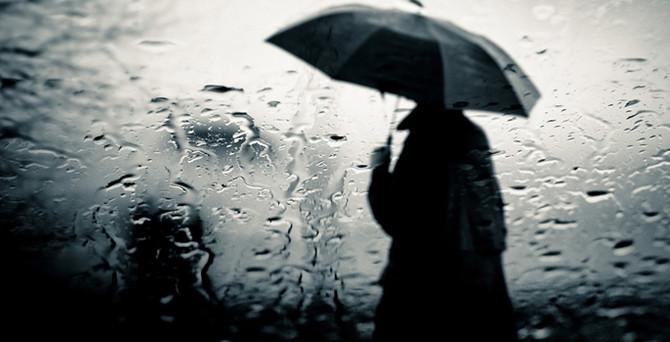 Yağışlar sürecek sıcaklık düşecek