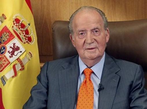 İspanya'nın eski kralına jet hızıyla yasal koruma