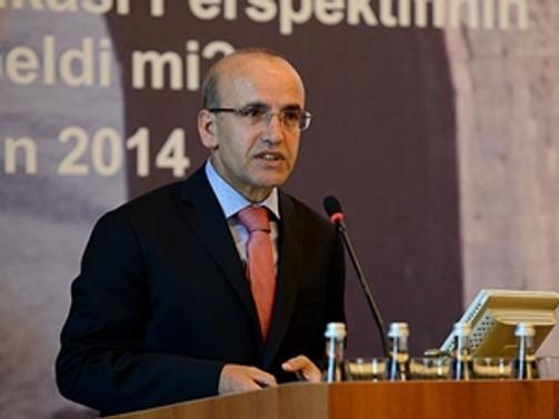 Mehmet Şimşek: Kurumsal altyapıyı iyileştirdik