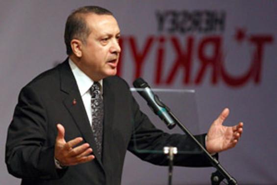 'Türkiye'ye dönün'