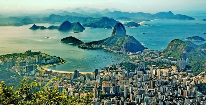 Dünya Kupası heyecanı Rio tatil satışlarını 2'ye katladı