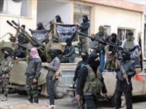 Nusra Cephesi için önemli karar!