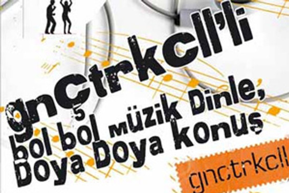 Turkcell'in müzik arşivi 2,5 milyon şarkıya ulaştı