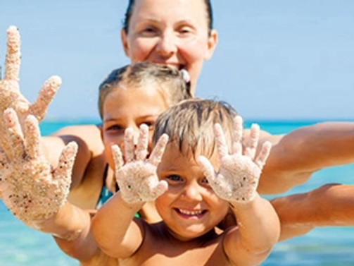 Antalya'ya gelen ziyaretçi sayısı yüzde 5.1 arttı