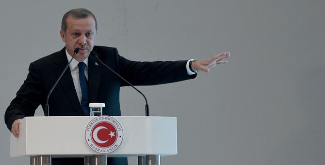Erdoğan: Başçı'nın faiz yaklaşımını kabul etmiyorum