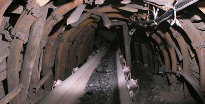 Kapatılma kararına uyulmayan ocakta 1 işçi öldü!