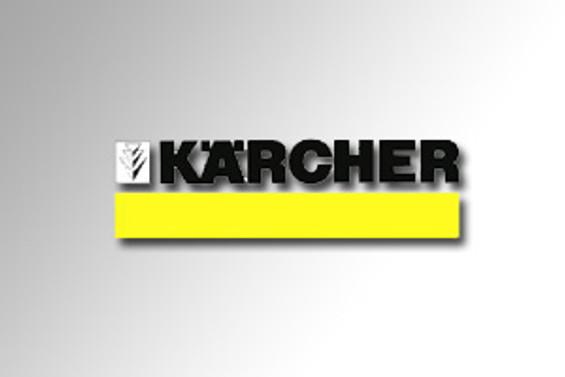 Karcher, ürünlerini sanayicilere tanıttı