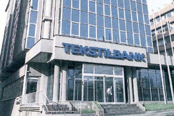 Tekstilbank banka bonosu ihraç edecek