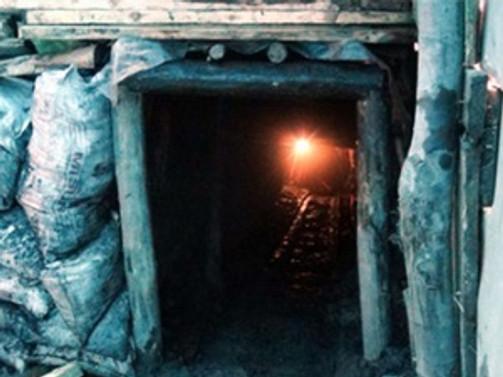 Göçük altındaki işçi kurtarıldı