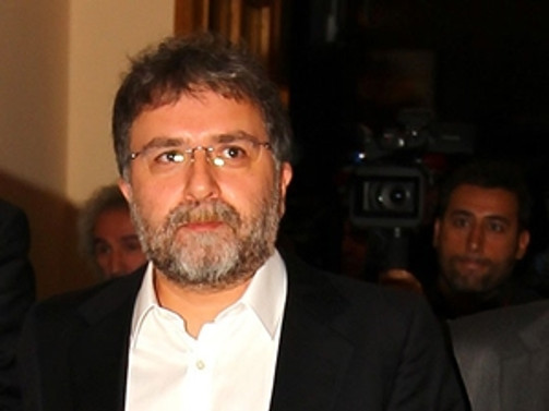 Ahmet Hakan ifade verdi