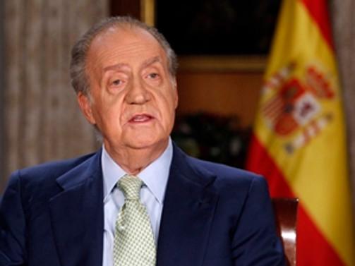 İspanyol hükümeti tahtı devretmeyi onayladı
