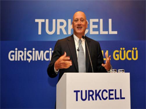 'Turkcell'in sihirli kelimesi inovasyon'
