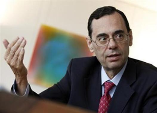 'Negatif faiz daha fazla kredi vermelerini sağlayamayabilir'
