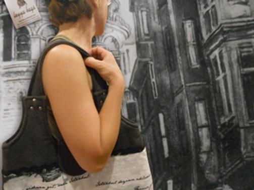 Kadınlara çantayla ilgili sağlık uyarısı