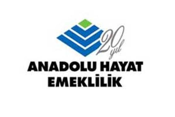 Anadolu Hayat Emeklilik'ten 39,8 milyon lira net kar