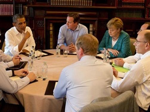 'Rusya, G7 zirvesine katılmayacak'
