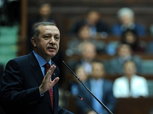 Erdoğan'dan Sırrı Sakık'a tepki