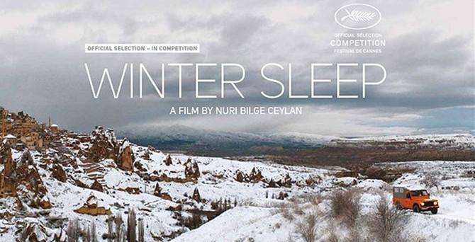 Kış Uykusu 13 Haziran'da vizyonda