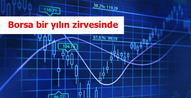 Piyasalarda ECB coşkusu