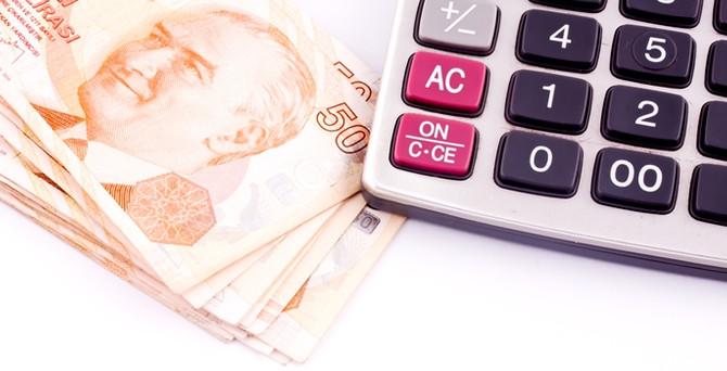 Tasarruf sıkı maliye politikası ile mümkün