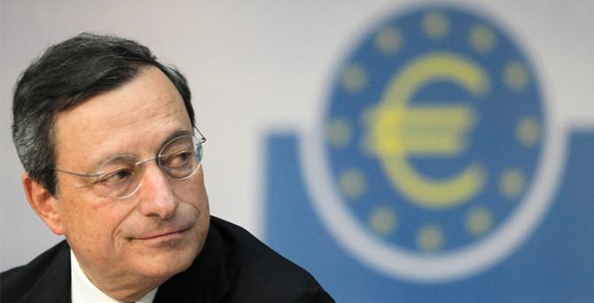 Draghi'den kapsamlı strateji çağrısı