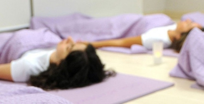 Uyku apnesi diyabeti de tetikliyor