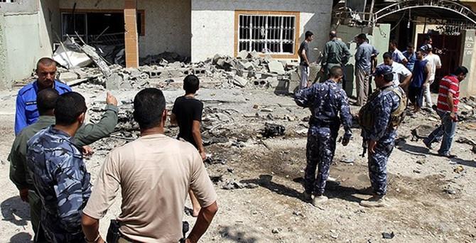 BM'den Irak'a büyük yardım operasyonu