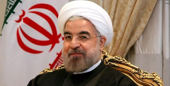 İran Cumhurbaşkanı Türkiye'ye geliyor