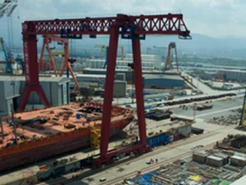 KOSBAŞ'ın ticaret hacmi yüzde 27 arttı
