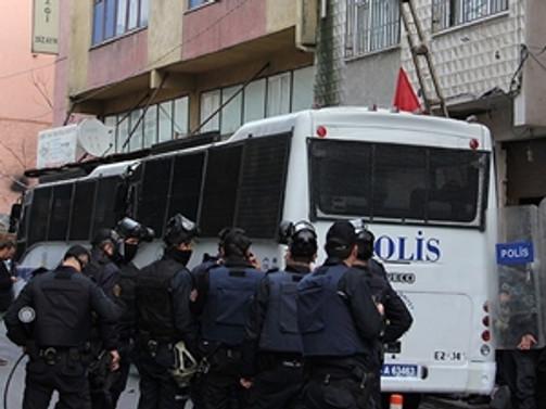 Hakkari'de tutuklama