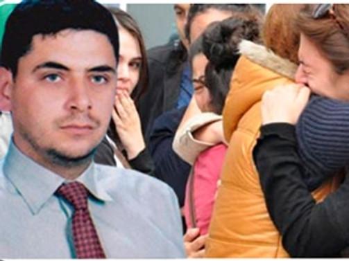 Cinayet zanlısı profesör tutuklandı