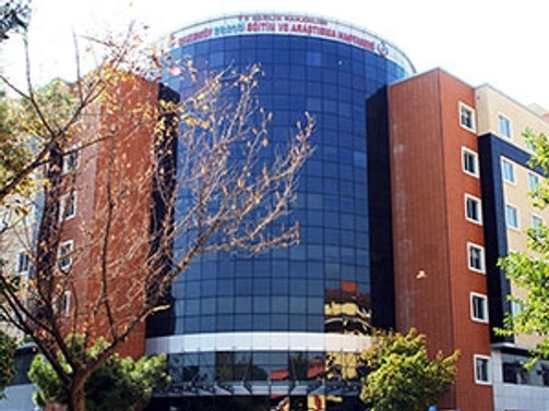 İstanbul'da hastanede yangın paniği